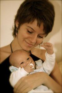Только мама - одна на свете (Фото: Soňa Psotová)