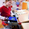 Детям будет проще поступить в школу ближе к дому