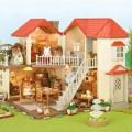 Модные тенденции – домики-игрушки